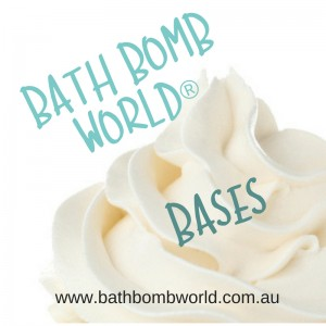 Bath Bomb World® Bases
